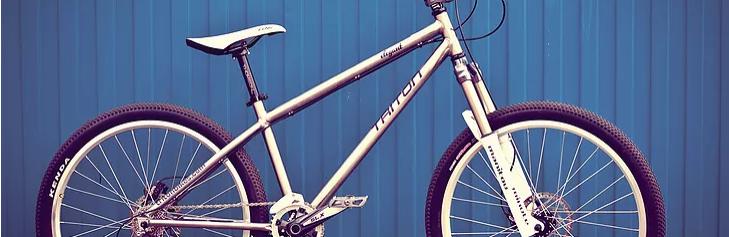 Сделано в Москве – о велосипедах