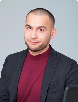 Тахир Храмцов