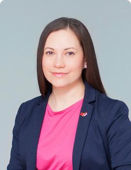 Мария Каданцева