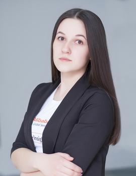 Мария Горькавая