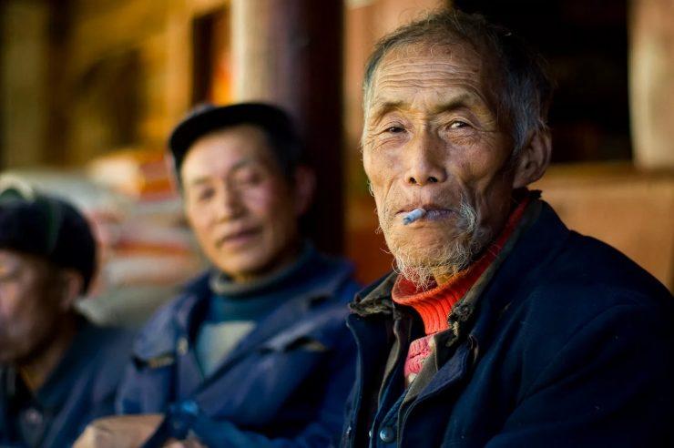"""""""Деревни Taobao"""" выводят агрокомплекс Китая в будущее"""