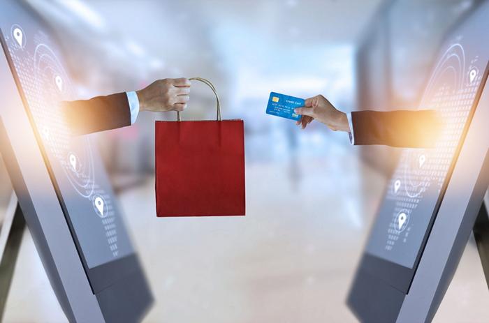 Самоизоляция влияет на e-commerce