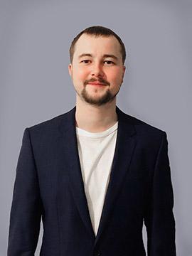 Аркадий Михайлов