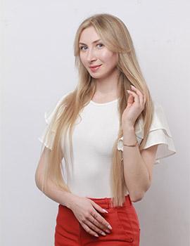 Яна Черкасова